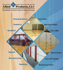 Racquetball & Squash Court Brochure in PDF format